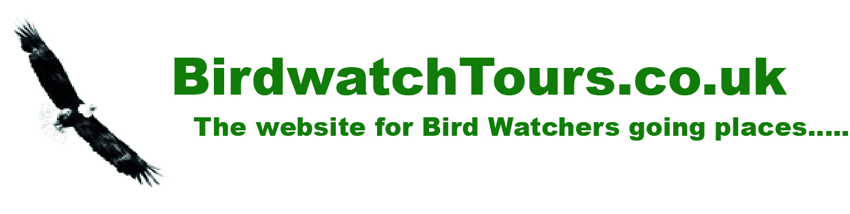 BirdwatchTours.co.uk